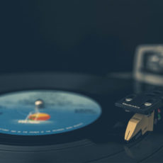 How long do vinyl records last?