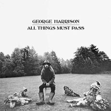 George Harrison – All Things Must Pass [3 LP]