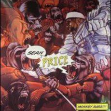 Sean Price – Monkey Barz [2LP]