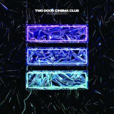 Two Door Cinema Club – Gameshow [Deluxe Edition][2 LP/7″ Combo]