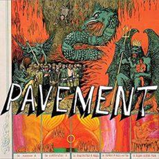 Pavement – Quarantine the Past: The Best of Pavement