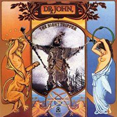 Dr. John – Sun Moon & Herbs