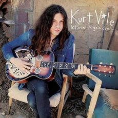 Kurt Vile – B'lieve I'm Goin Down..(2LP)