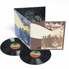 Led Zeppelin – Led Zeppelin II Remastered (Deluxe Edition)