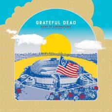 Grateful Dead – Saint Of Circumstance: Giants Stadium, East Rutherford, NJ 6/17/91 (Live) [5 LP]