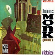 Thelonious Monk  – Misterioso