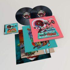 Gorillaz – Song Machine, Season One – Deluxe LP