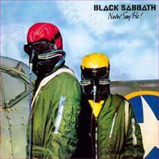 Black Sabbath – Never Say Die