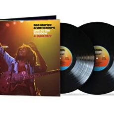 Bob Marley & The Wailers – Live At The Rainbow: 4th June 1977 [2 LP]