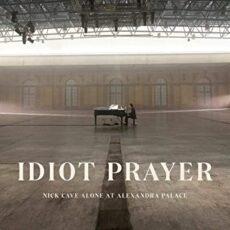 Nick Cave and the Bad Seeds – Idiot Prayer: Nick Cave Alone at Alexandra Palace