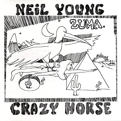 Neil Young – Zuma