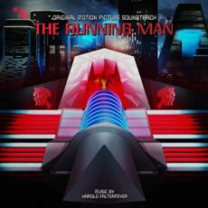 Harold Faltermeyer – The Running Man (Original Motion Picture Soundtrack) [2 LP Deluxe Edition]