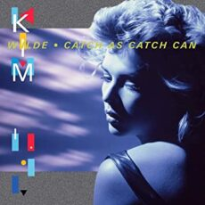 Kim Wilde – Catch As Catch Can (Ltd Ed)
