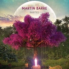 Martin Barre – Rarities (Crystal Clear Vinyl)