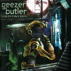 Geezer Butler – Ohmwork