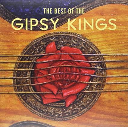 Gipsy Kings – The Best of Gipsy Kings