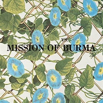 Mission Of Burma – Vs.