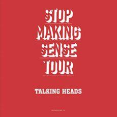 Talking Heads – Stop Making Sense Tour