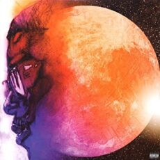 Kid Cudi – Man on the Moon: The End of Day [2 LP]
