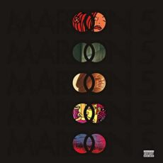 Maroon 5 – The Studio Albums [5 LP Box Set]