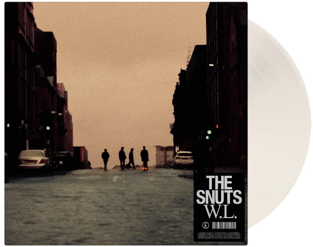 The Snuts – W.L. (Cream Vinyl)