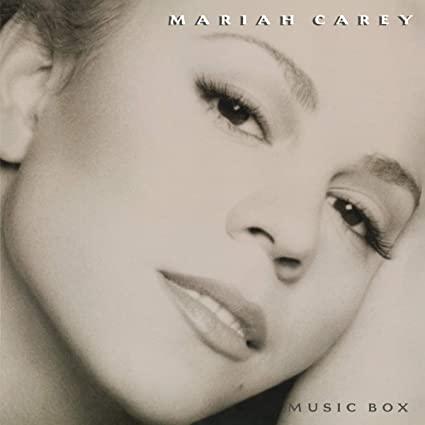 Mariah Carey – Music Box