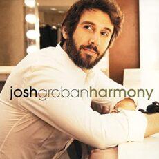 Josh Groban – Harmony (Deluxe)