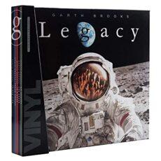 Garth Brooks – Legacy – Original Box Set