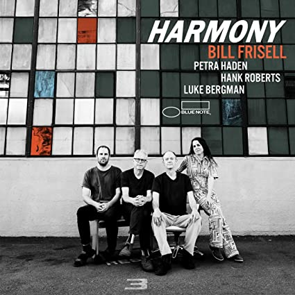 Bill Frisell – HARMONY [2 LP]