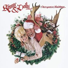 Dolly Parton and Kenny Rogers – Once Upon A Christmas