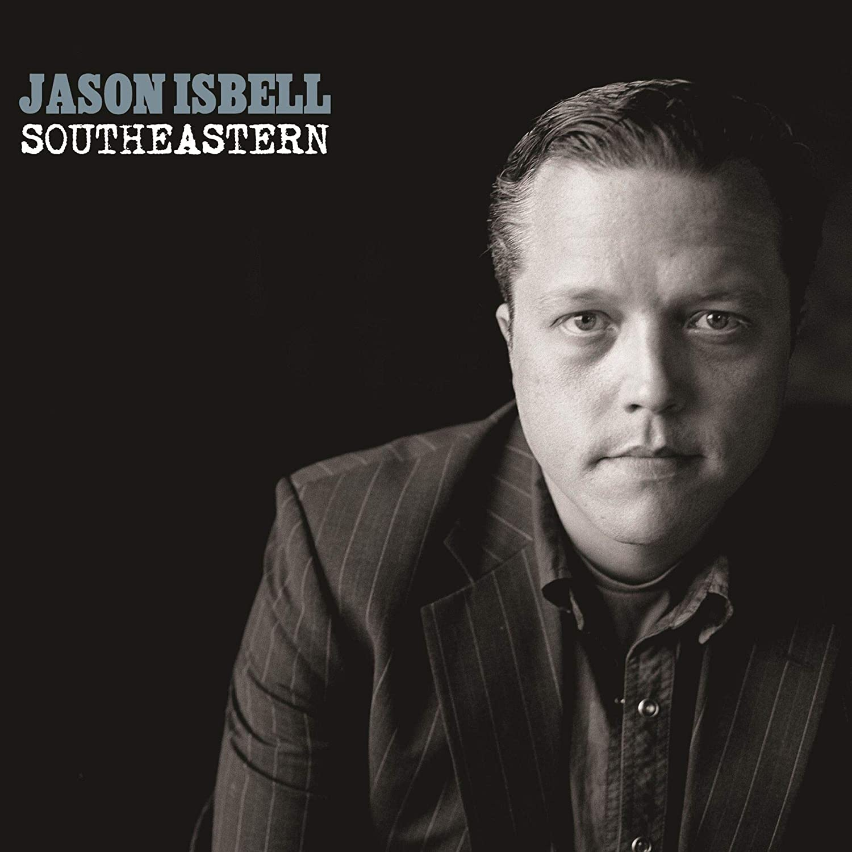 Jason Isbell – Southeastern