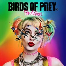 Birds Of Prey: The Album (Picture Disc Vinyl)