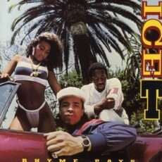 Ice T – Rhyme Pays (Yellow Vinyl)