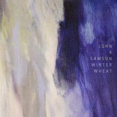 John K Samson – Winter Wheat (Yellow / Blue Duo)