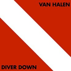 Van Halen – Diver Down