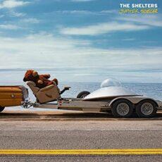 The Shelters – Jupiter Sidecar