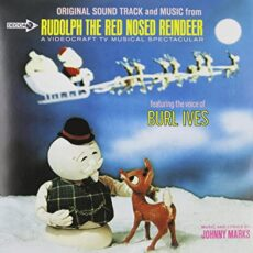 Burl Ives – Rudolph The Red Nosed Reindeer