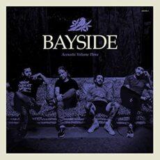 Bayside – Acoustic Volume 3 (Transparent Purple Vinyl)
