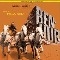 Miklós Rózsa – Ben-Hur (Original Motion Picture Soundtrack)