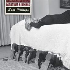Sam Phillips – Martinis & Bikinis [2 LP]