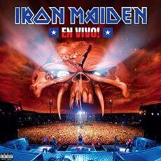 Iron Maiden – En Vivo! (Live) [2 LP]