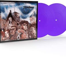 Shinedown – Us And Them Clear Color vinyl [2 LP] (Clear Purple Colored Vinyl)